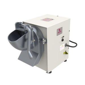 Ralador Industrial Queijo E Coco Motor 1/3 Cv Rq-01 Braesi