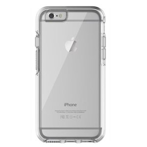 Case Symmetry iPhone 6/6s - OtterBox-Clear