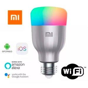 Lâmpada Inteligente Xiaomi - Mi Smart LED Bulb Essential