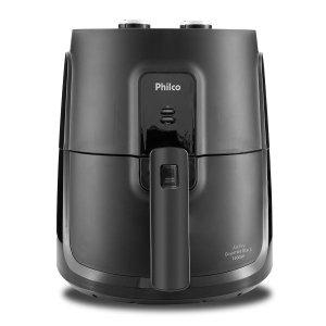 Fritadeira Philco Air Fry Gourmet Black PFR15P 4L 1500W 220V