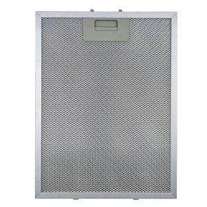 Filtro de Alumínio para Coifas Gallant