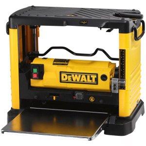 Plaina Desengrossadeira Portátil 1800W 10000RPM Dewalt DW733 220V - DW733-B2