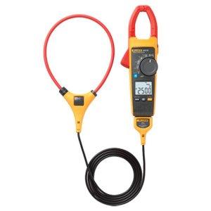 Alicate Amperímetro Fluke Connect 376 FC - CA / CC 4695903 / 4695861