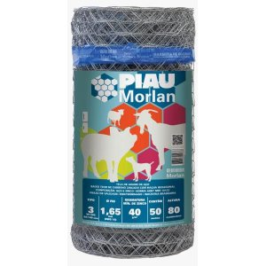 Tela Mangueirão 3 16x0,80x50m Piau Morlan