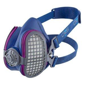 Respirador Semifacial Com 2 filtros Inclusos Elipse P3 - GVS - M-G