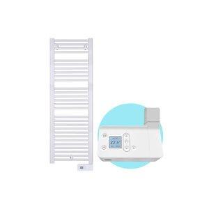 Toalheiro Radiador Térmico Digital Atlantic - 750W