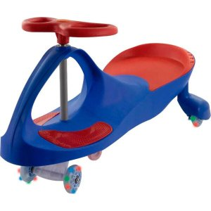 Prancha Giratória Zippy Toys Zippy Car - Azul
