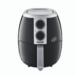 Fritadeira Sem Oleo Best Fryer HF-50518GY 3,5 L Preta 220V 1400W