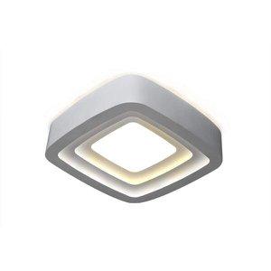 Plafon de Sobrepor LED Eco 68cmx68cm Bella Italia 127V