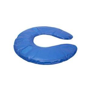 Forração / Almofada Ortopédica Gel para Cadeira de Banho
