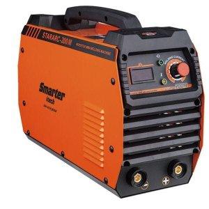 Inversora De Solda - Smarter Itech Stararc-200m 200a Biv