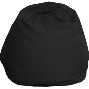 Capa para Puff - Preto