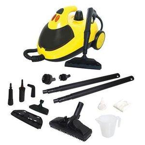 Máquina Limpeza a Vapor Modelo Vapor Clean - Intech Machine - 127 V