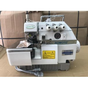 Máquina de Costura Overlock Direct Drive Aomoto-110V