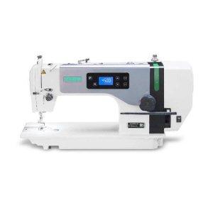 Máquina de Costura Reta Zoje Direct Drive ZJ-A6000-G-110V