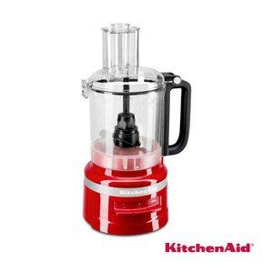 Processador de Alimentos 2.1L - Empire Red KJA09BV 220V - Kitchenaid