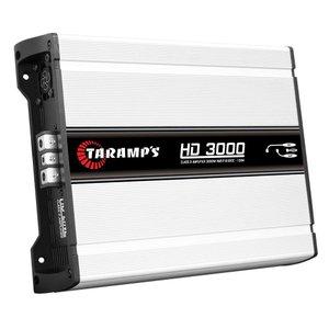 Modulo De Potência Taramps Hd3000 3000w Rms 1canal