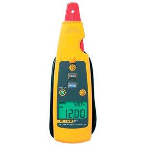 Pinça Amperimétrica de Processo de Miliamperes Fluke 771 2646347