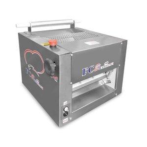 Cilindro Elétrico Industrial Pasteleiro para Massas 300mm 127v - FC2