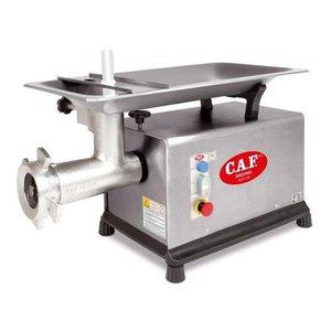 Picador Moedor De Carne Caf 98 S Inox Nr-12 Trifásico 220v Voltagem:220V:220V
