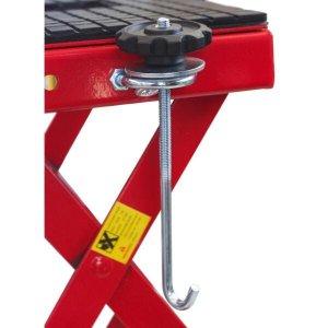 Mini Elevador Hidráulico para Motos até 135kg- T410201 - Strom