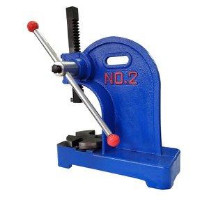 Prensa Mecânica 2 Ton - AP-2 - Strom