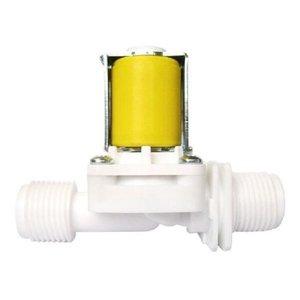 Valvula Solenoide Nascimetal VA 04 Rosca 3/4 Angulo 180 110V
