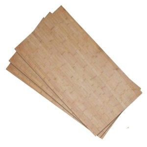 Chapa de Bambu 5