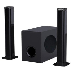 Soundbar Soundvoice 2.1 Lite Sm-2126