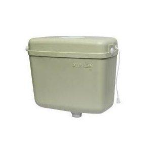 Caixa de Descarga Areia 6 a 9 Litros