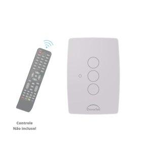 Interruptor Touch Infra Sense IR 3 PAD