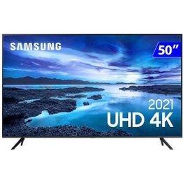 Imagem de Smart TV Samsung LED 50