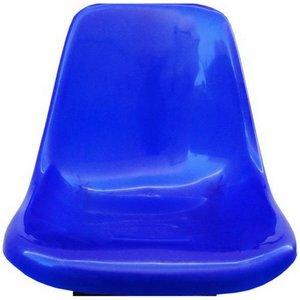 Cadeira Concha Para Barco ( Só Assento Plastico S/ Suporte)