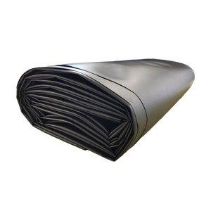 Lona Para Tanques Em Geomembrana Pead 0,8mm - 50mts²