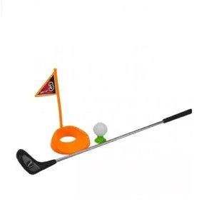 Jogo De Golfe Golf Infantil Akt3207 Golf Pro