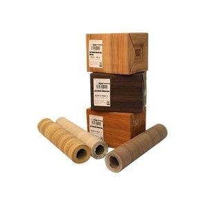 Papel Embalagem em Rolo Amadeirado para Envio Ecommerce