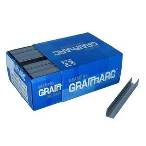 Grampo Bea Gramarc 80/06 Pneumático 11872 Unidades