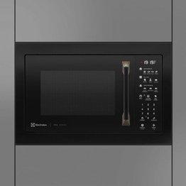 Imagem de Micro-ondas Electrolux Pro Series 34 Litros Preto - MV43T