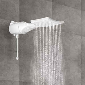 Chuveiro Ducha Loren Shower Eletrônica 220v 6800w Lorenzetti