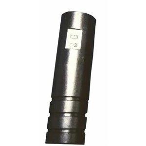 Calibrador para cartuchos de metal calibre 36