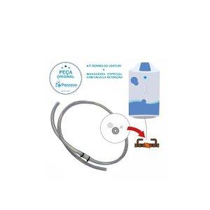 Kit Válvula Retenção de Água Completo - Panozon