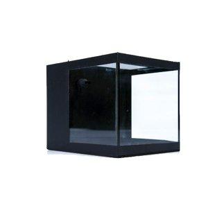 Aquario Ret C/Sump Trazeiro Nano 20x25x20 3mm