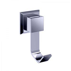 Cabide para Banheiro em Inox Premium PR4060 Ducon Metais