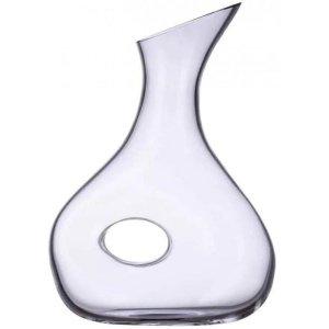 Skylla Decantador Cristal Kenya Transparente 1L