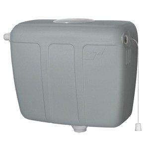 Caixa de Descarga Externa C-4 Cinza Cipla