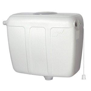 Caixa de Descarga Externa C-4 Branca Cipla