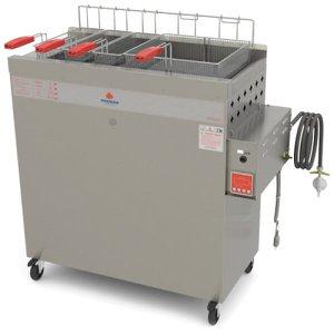 Fritadeira Água e Óleo a Gás 30L PR-3000 BPAT Progás 220v