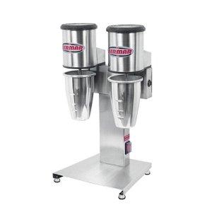 Batedor de Milk Shake Industrial Duplo BM84 Bermar 127v