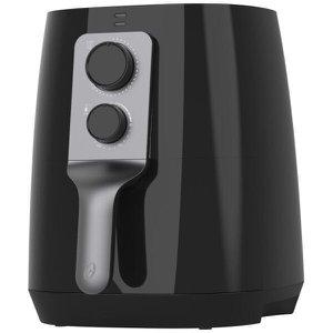 Fritadeira Elétrica Oster 3,3L 1300W Preta 220V OFRT590