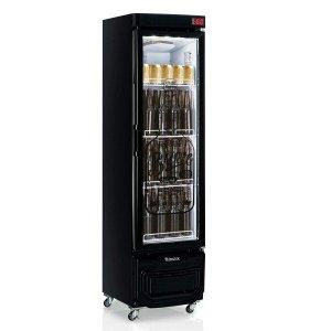 Refrigerador Vertical Cervejeira 127V Frost Free Gelopar